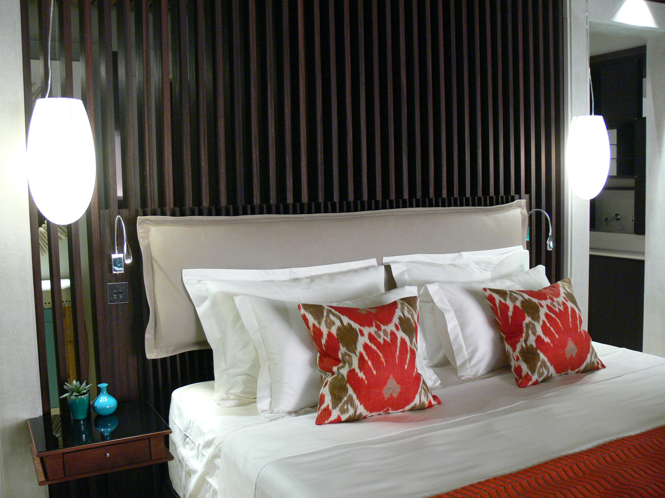 Apartmán na Maledivách